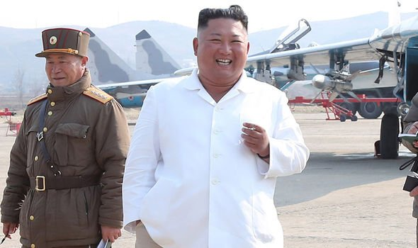 Kim Jong-un ALIVE? North Korean leader could be hiding for ANOTHER health reason