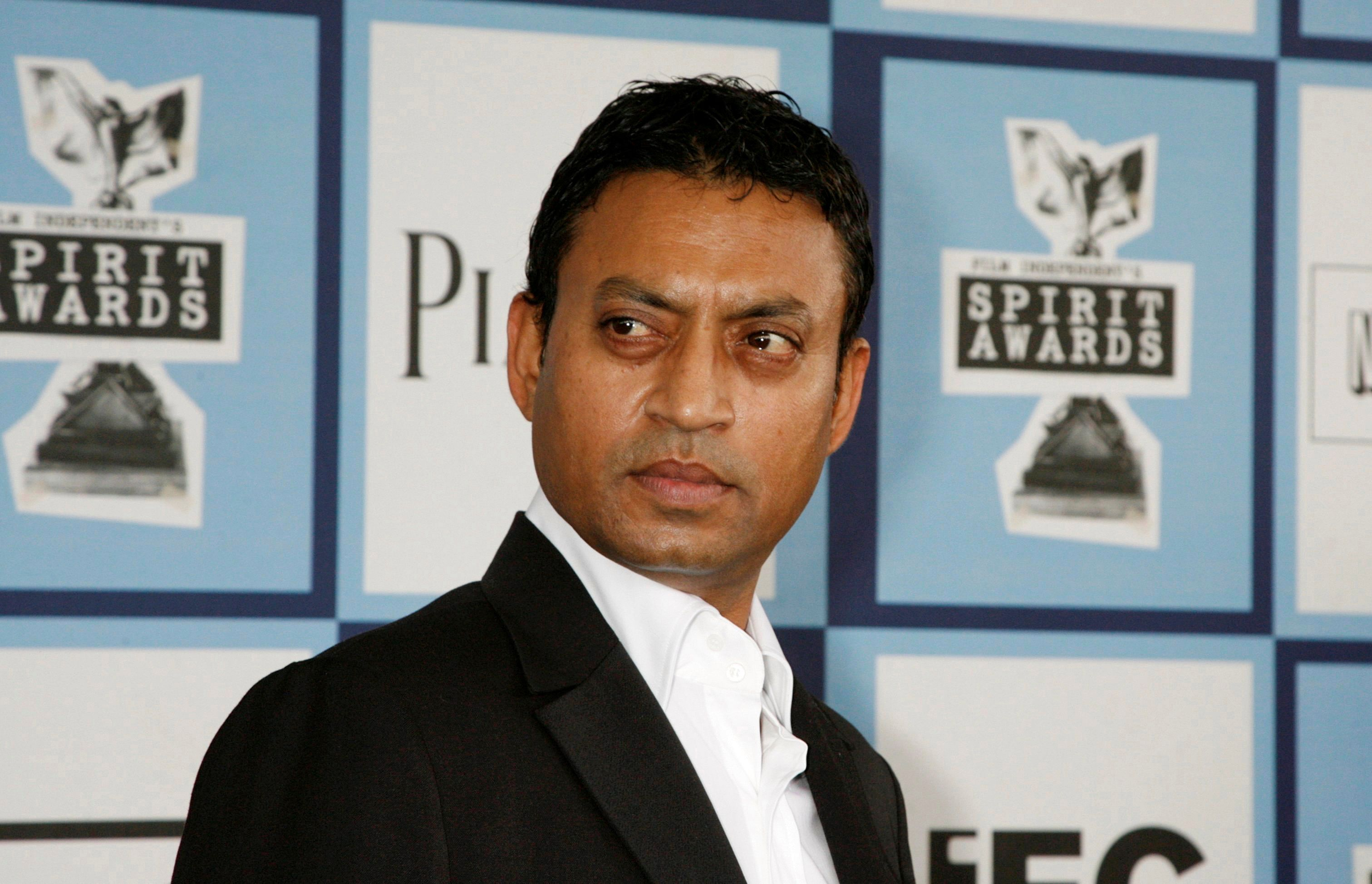 Irrfan Khan was a reluctant superstar, and a rare global success for India