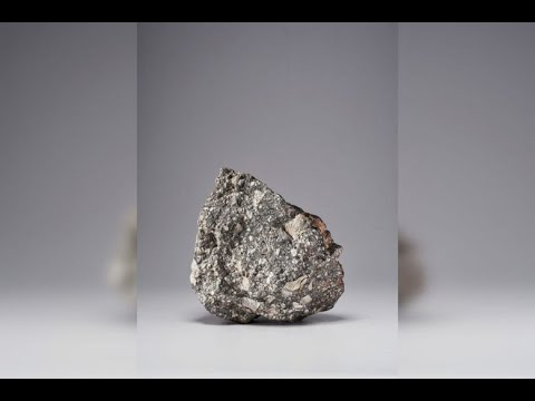 A piece of the moon for sale: Valued at $3.5 million