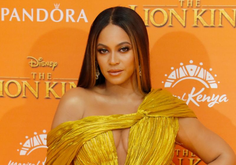Beyoncé jumps on surprise 'savage' remix with megan thee stallion for a good cause