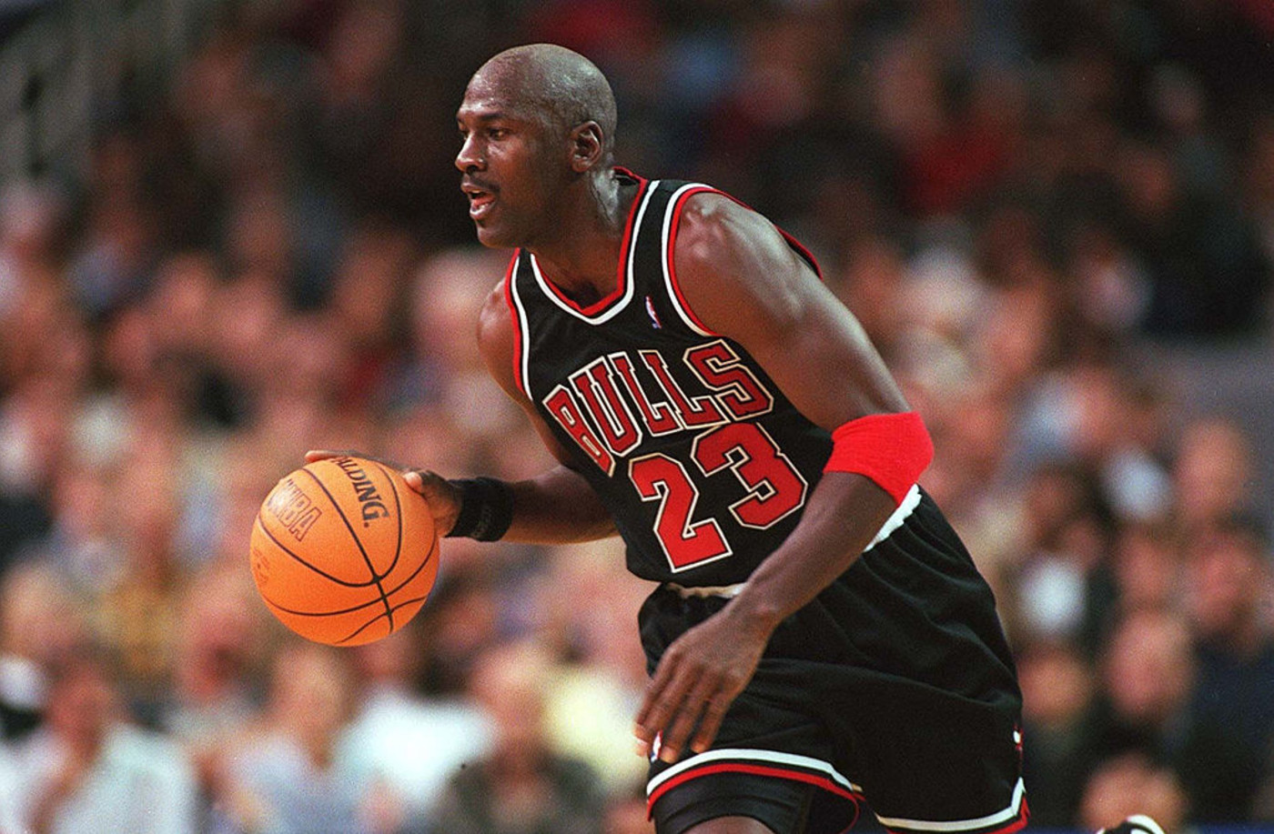 How Director Jason Hehir Soundtracked Michael Jordan and 'The Last Dance'