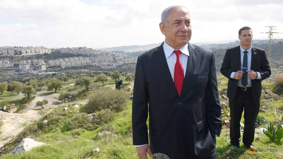 Arab foreign ministers condemn Israeli plan to annex parts of occupied West Bank