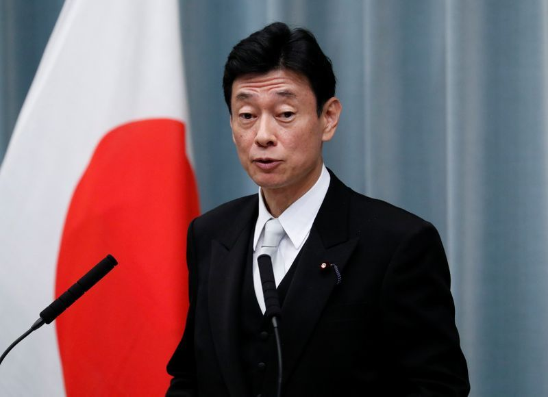 Experts call for Japan to keep current framework of virus containment