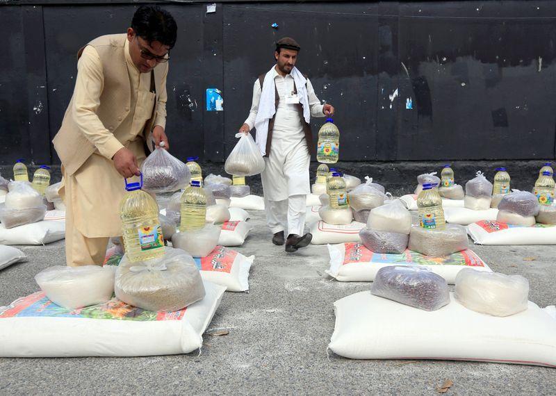 Afghanistan likely facing coronavirus 'health disaster' - U.S. Watchdog