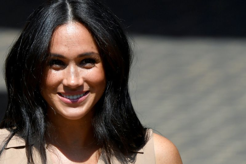 Tabloid wins initial battle in privacy action by UK's duchess meghan