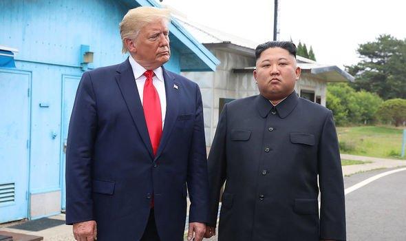 Kim Jong-un: How North Korean leader warned EU is facing 'turmoil and destruction'