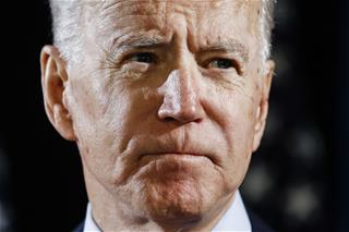 Biden Allegations a 'Huge Deal That's Not Going Away'