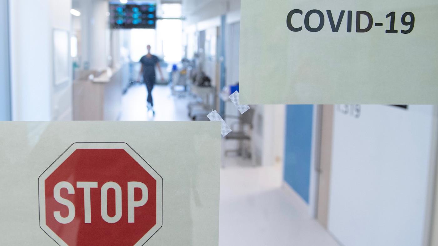 Surgical Technician Succumbs to Coronavirus Days Before His Retirement