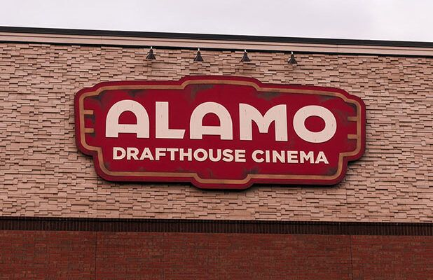 Alamo Drafthouse Offers Private Theater Rentals Amid Pandemic