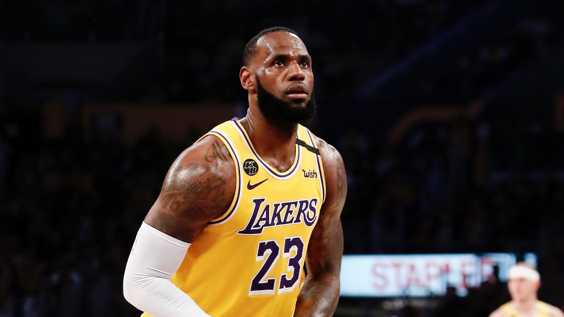 LeBron James' Star-Studded TV Special Honoring 2020 Graduates to Air on Complex Networks
