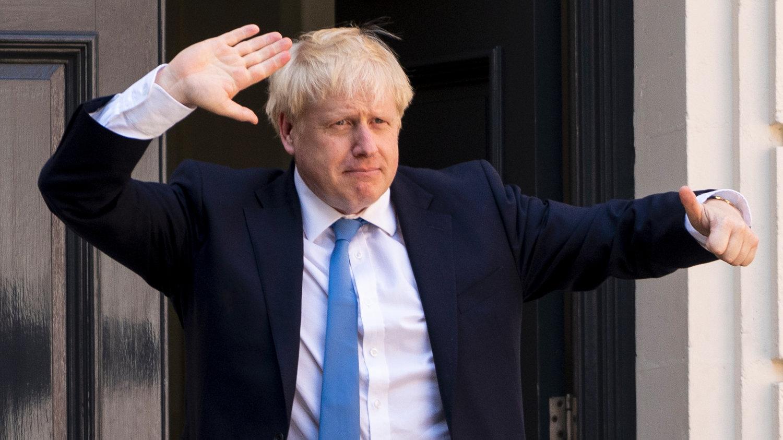 Boris Johnson Claims Coronavirus Has Past Its Peak As UK Reports Second Highest Death Tolls In Europe