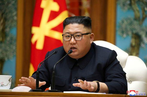 Defectors drop leaflets and cash in North Korea amid claims Kim Jong-un is dead