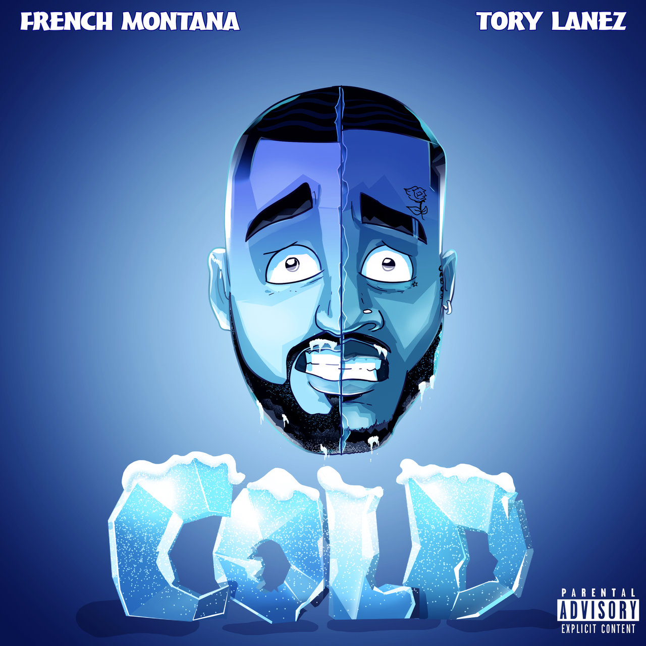 "French Montana Teams Up With Tory Lanez for ""Cold"""