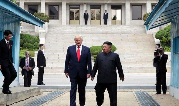 Kim Jong-un: How North Korean leader threatened 'biggest nuclear strike in HISTORY'