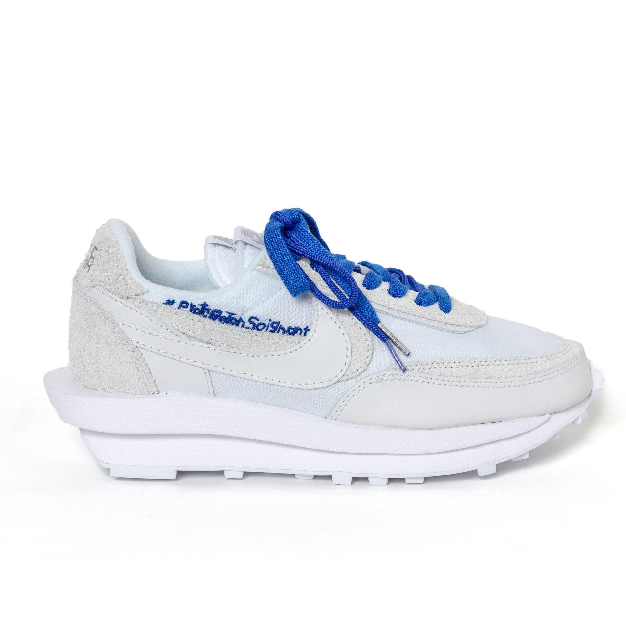 Sacai Made Custom Nike LDWaffles For COVID-19 Relief