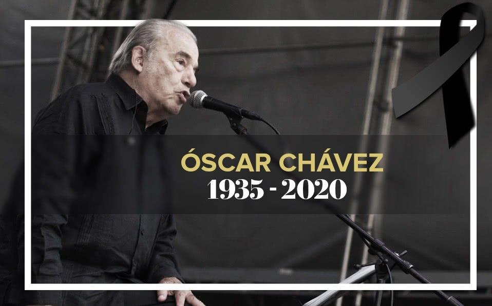 墨西哥重量级歌手因新冠去世 送医仅两天