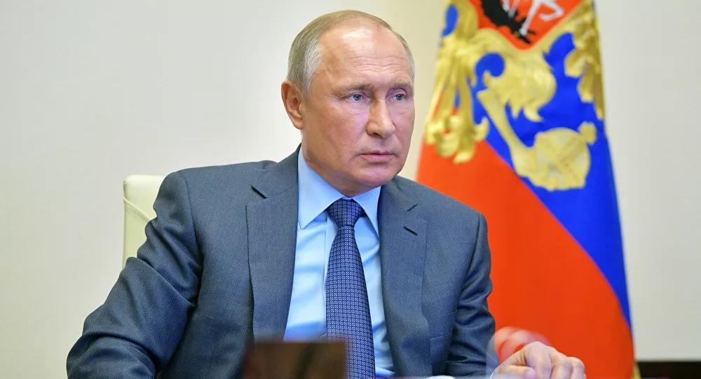 克宫发言人:对普京的健康保护处于最高级别