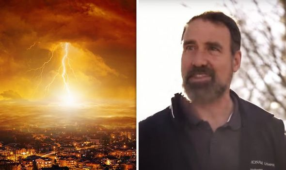 End of the world: How scientist revealed date 'life on Earth will become very problematic'