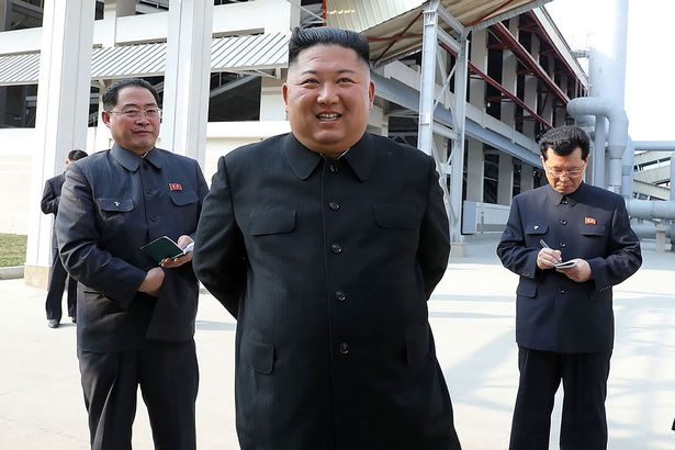 Kim Jong-un 'did not have surgery' says South Korea as absence mystery deepens