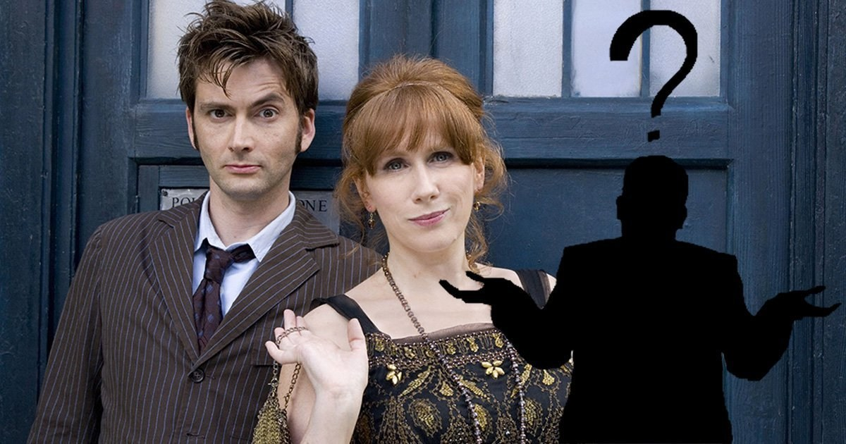 Steven Moffat says Doctor Who series 4 contains 'secret, future Doctor' – can you spot them?