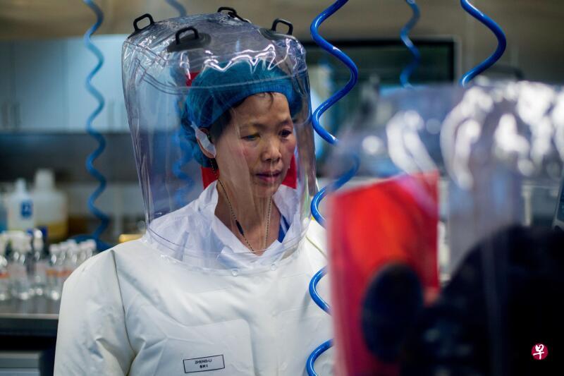 追踪是否源于武汉病毒研究所 五眼联盟指中国隐藏销毁疫情暴发证据