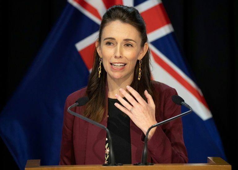 Australia, New Zealand weigh trans-tasman virus 'bubble'
