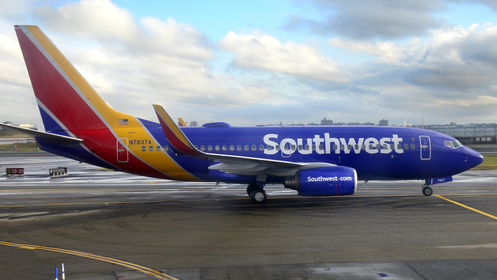 Southwest Airlines CEO Thinks it's Safe to Fly Again