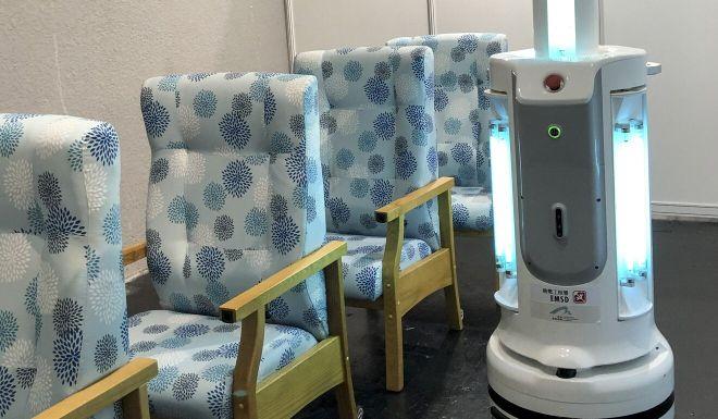 Race to set up coronavirus screening centre near Hong Kong airport pays off, easing burden on public hospitals