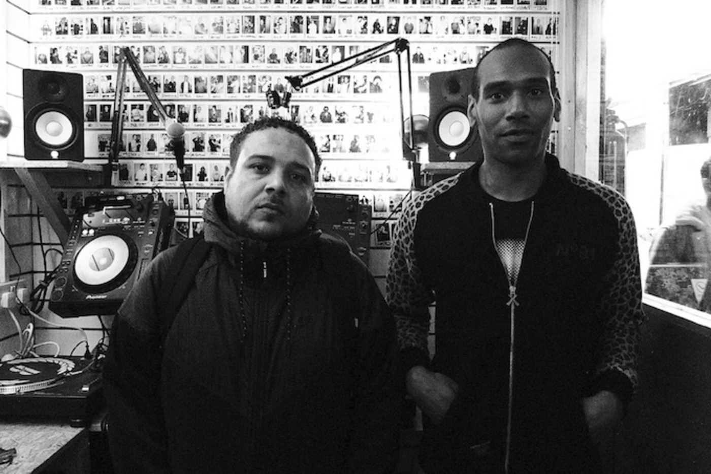 """Premiere: Grime Producers Trends And P Jam Collide On New Riotous Drop """"Truth Or Die"""""""