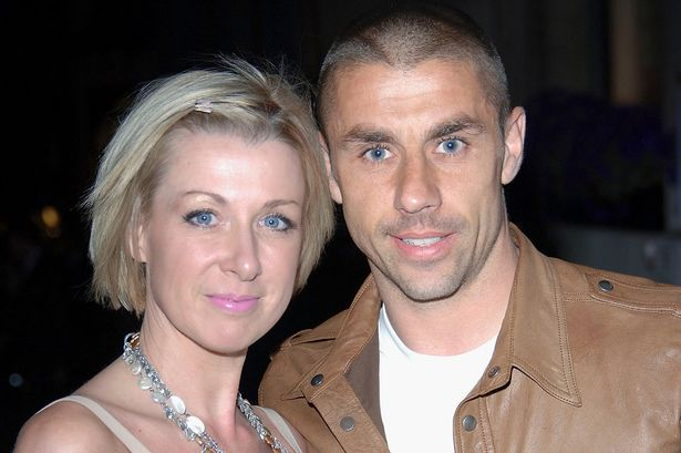 Wife of ex-England star Kevin Phillips released after being held for 'attempted murder'