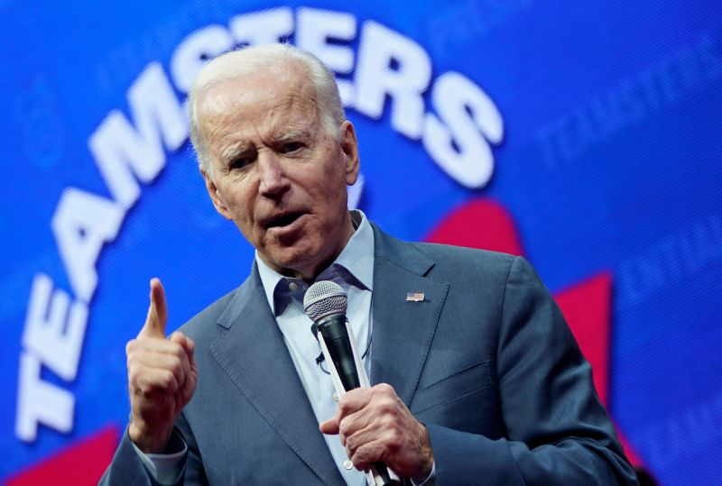 Biden campaign organizers ratify union contract