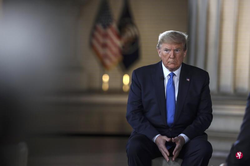 若中国未能履行增购商品承诺 特朗普恫言终止中美首阶段贸易协议