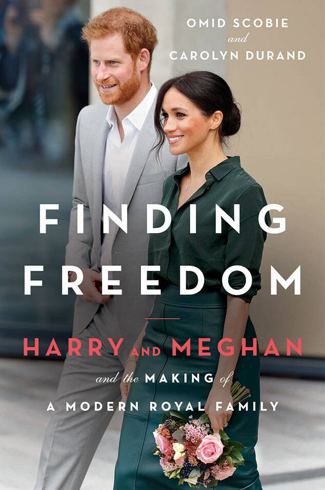 Prince Harry and Meghan Markle's Bombshell Biography: What to Expect From Finding Freedom