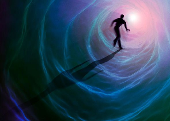 Life after death: 'Consciousness separated from body' claims man in near-death experience