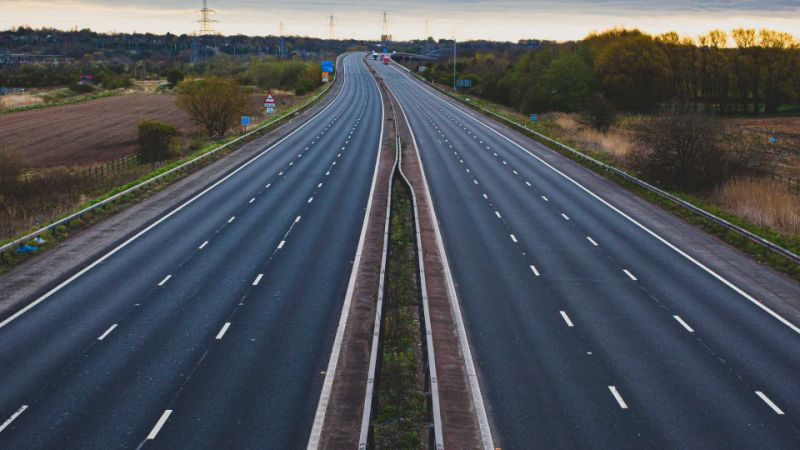 Government to spend £12 million on M56 between Manchester and Wales