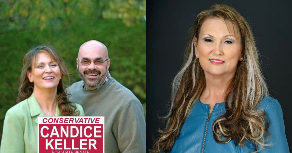 Ohio GOP Legislator Who Blamed Mass Shootings On Drag Queens And Same-Sex Marriage Gets The Boot From Voters