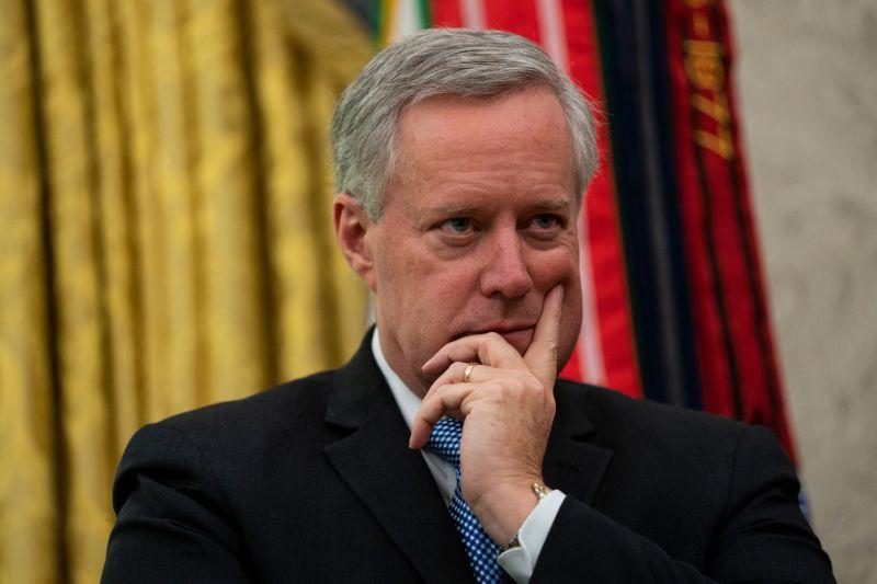 White house blocks coronavirus task force members from testifying to congress