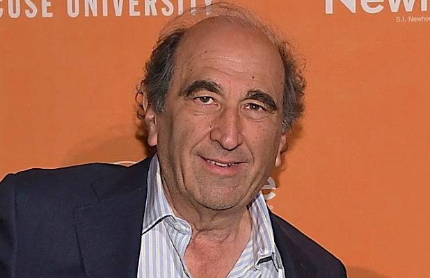NBC News Group President Andy Lack to Step Down