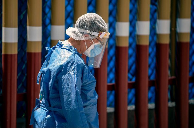 全球募捐348亿抗疫·美国缺席拒出钱