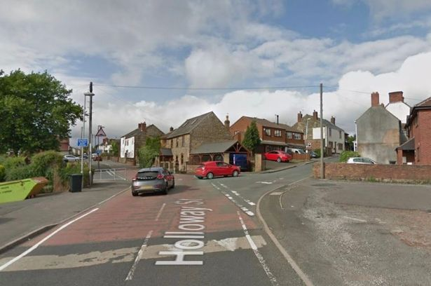 Teenager 'grabbed in kidnap attempt' by man who stopped and asked for directions