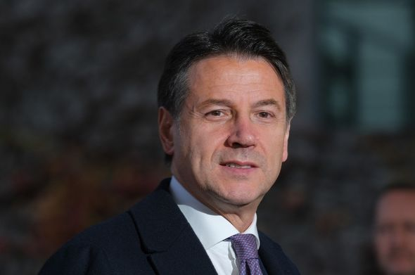 Coronavirus Italy: Is Italy still in lockdown?