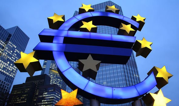 Germany issues 'declaration of war' against European Central Bank's £1.9trillion bailout