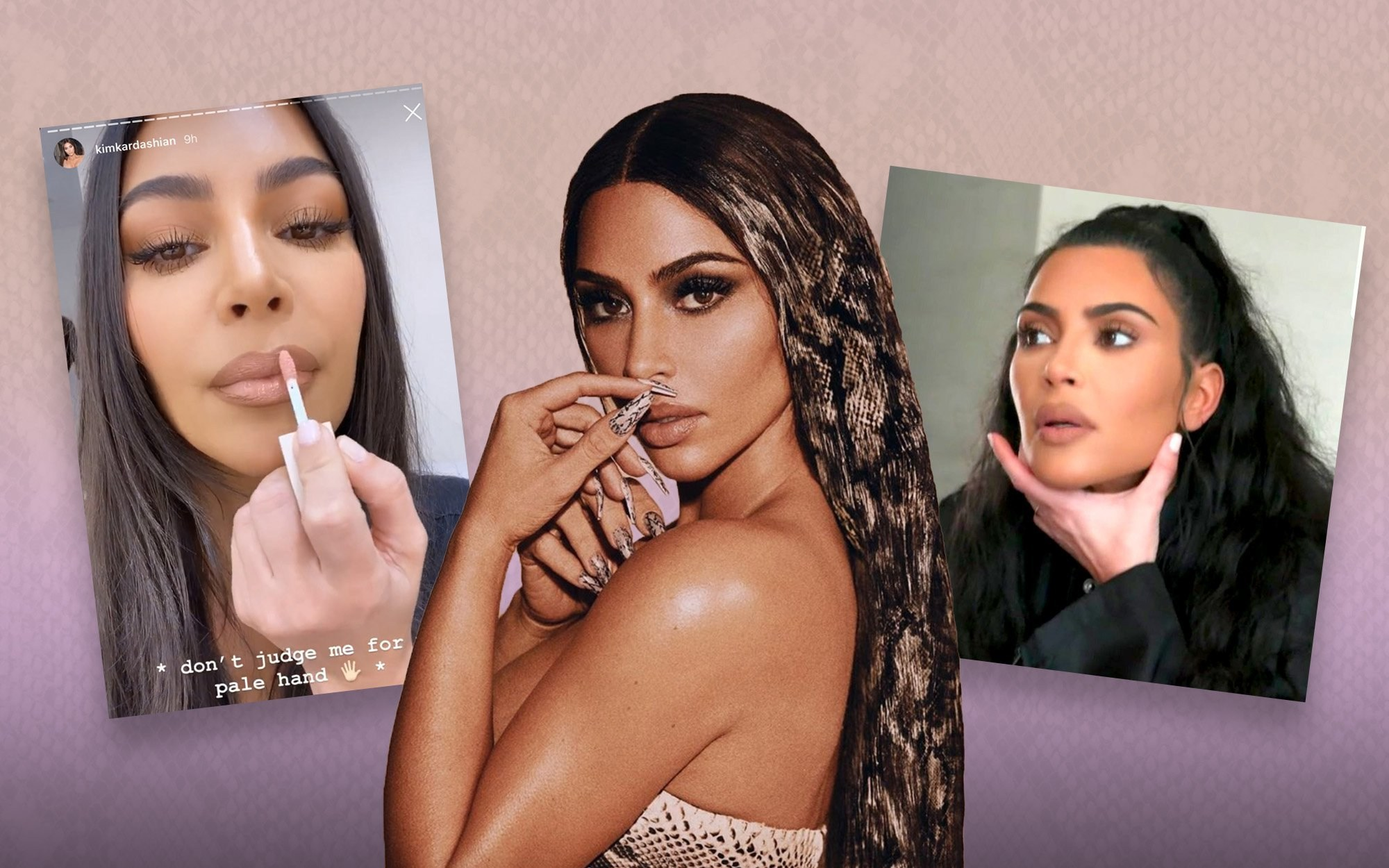 Kim Kardashian's blackfishing claims and Photoshop fails as she suffers another blunder