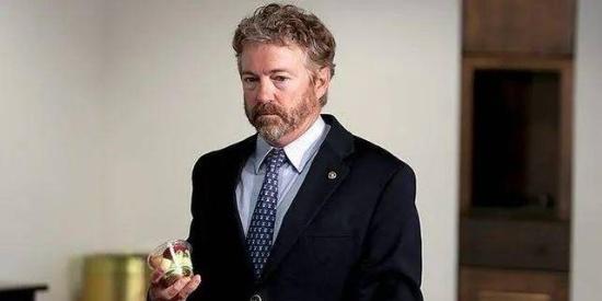 美议员感染后重返国会拒戴口罩:华盛顿我最安全