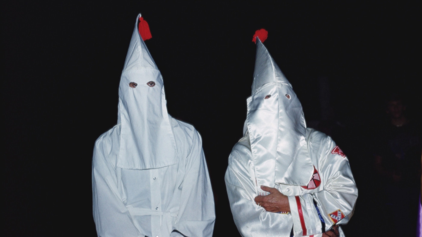 Sheriff Investigating After Man Wears KKK Hood to Grocery Store