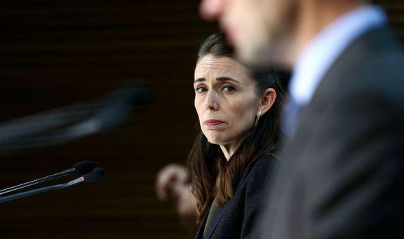 New Zealand defeats coronavirus - PM plans bombshell border law to protect victory