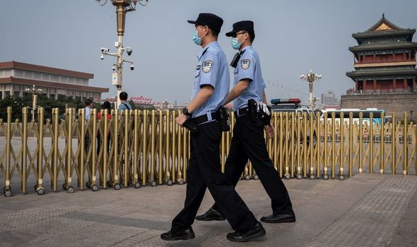 Coronavirus crackdown: China arrests professor who linked COVID-19 to Communist party