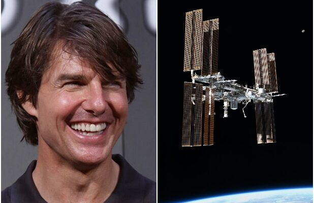 Tom Cruise to Film Aboard International Space Station, NASA Administrator Says