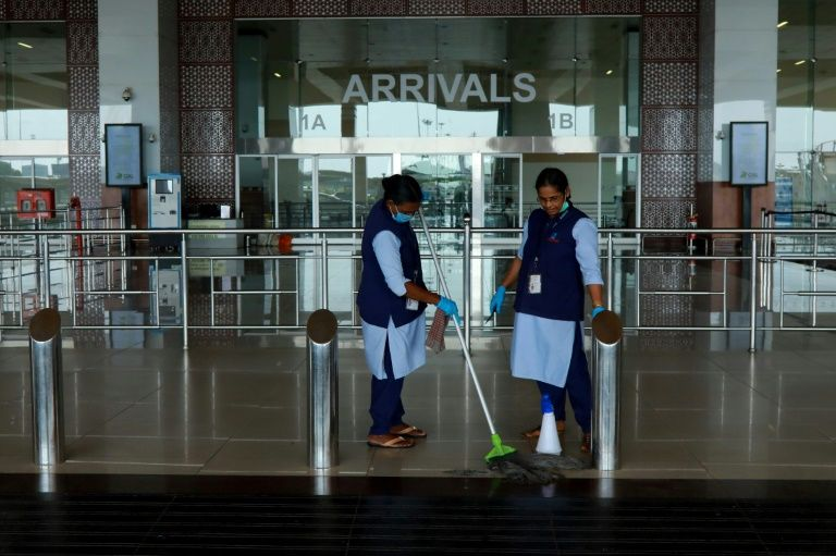 Massive India repatriation to begin with flights from UAE