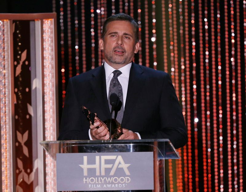 Steve carell? Real U.S. Space force chief wanted bruce willis to play him